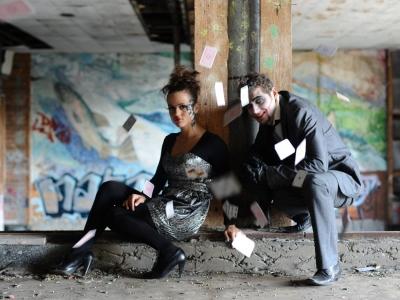 Szachownica & Joker