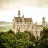 Turystycznie: wizyta u wujka Eiffel'a i cioci Bawarii