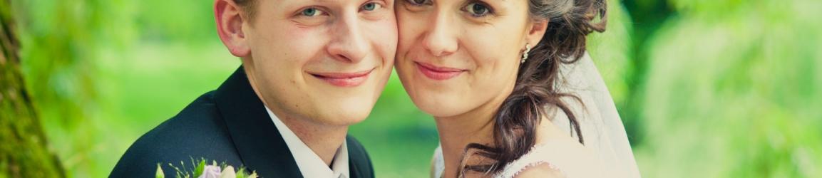 Kasia i Mateusz – Leśna Sala
