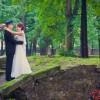 Ślub Ani i Grzegorza w Beskidzie Małym