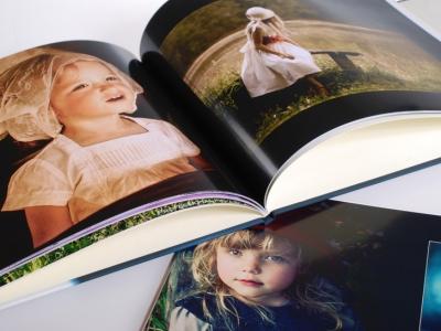 [Pomysł na prezent] Fotoksiążka dla Twoich bliskich