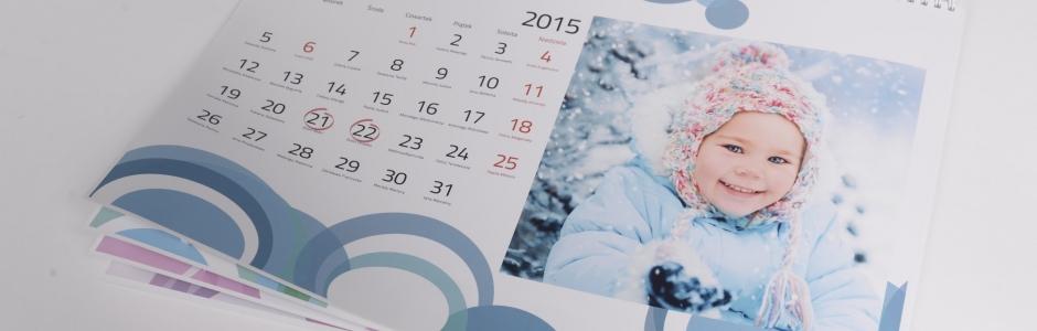 [Pomysł na prezent] Fotokalendarz! Święta Bożego Narodzenia, Mikołajki 2016