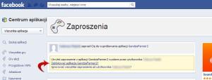Klikamy w link: Zablokować aplikację abc
